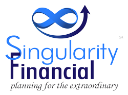 Singularity Financial